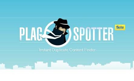 Duplicate Content and Plagarism Checker