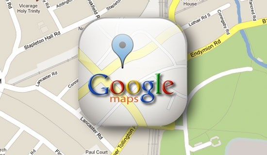 Google Maps Local Seo Marketing Company Belfast