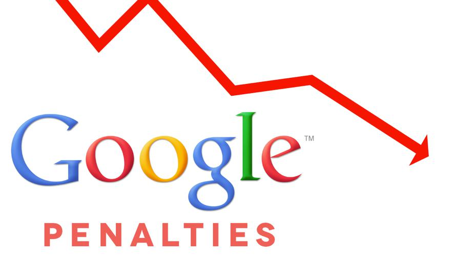 Google Phantom Algorithm Update, Rankings Drop Dramatically