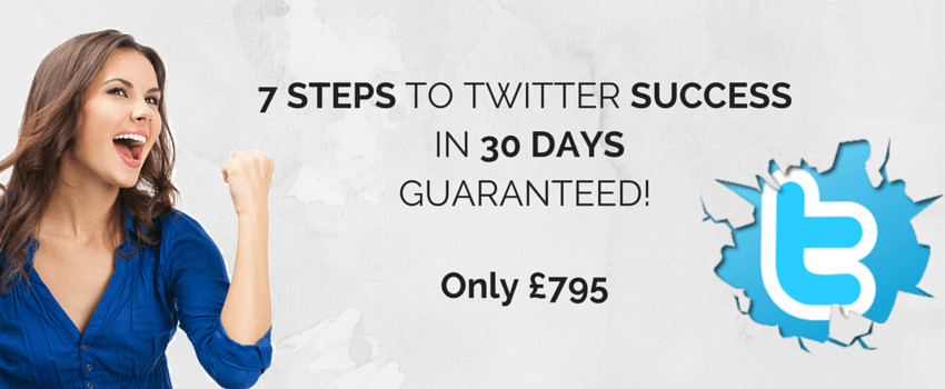 Twitter Marketing Course for Small Business UK
