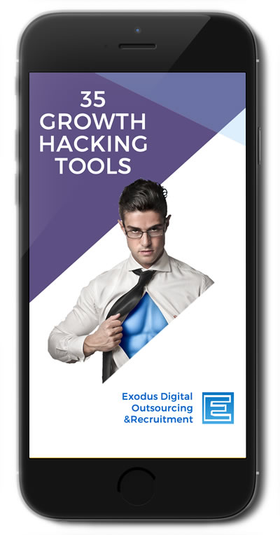 35 Growth Hacking Tools for Digital Marketing